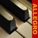 Allegro: Piano Master HD