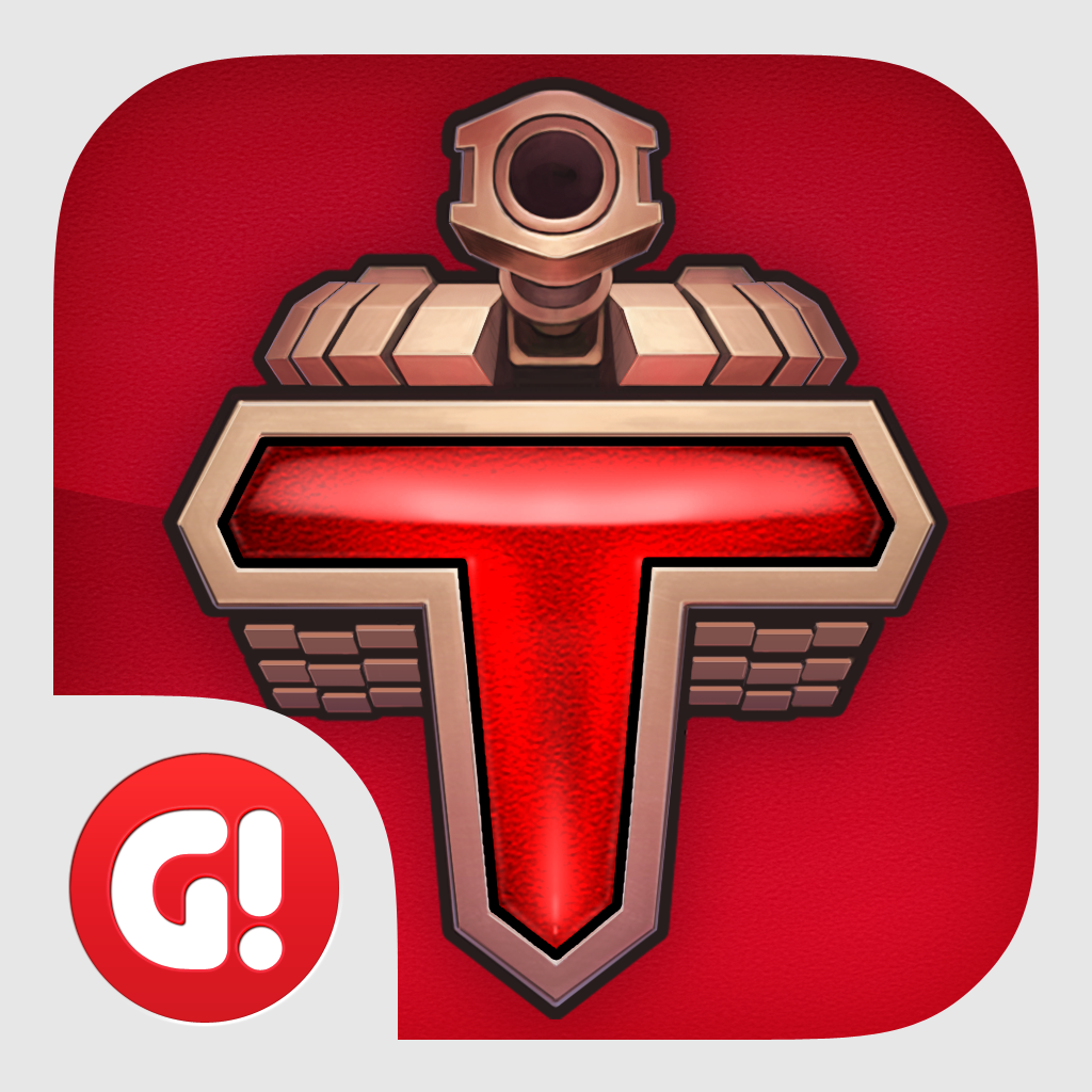 Tank Domination iOS